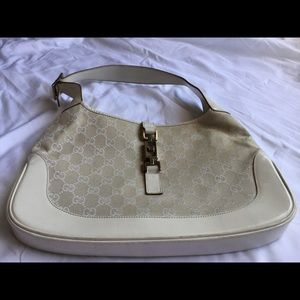 Gucci GG monogram bag